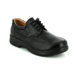 Exclusive to Begg Shoes Smart Shoes - Black - M824A30 MATTHEW   M824A