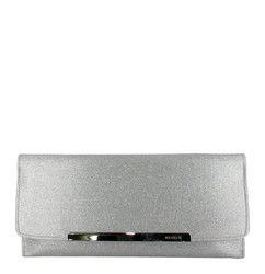 Menbur Occasion Handbags - Silver - 83406/09 GOVE VERIGATE
