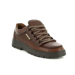 Mephisto Casual Shoes - Brown - C840D05/742 CRUISER