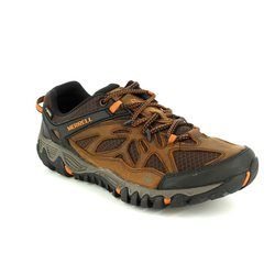 Merrell Casual Shoes - Brown multi - J32799/20 BLAZE VENT GTX
