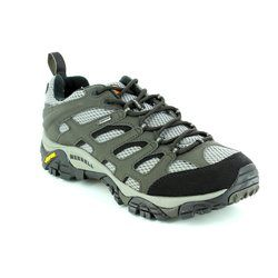 Merrell Casual Shoes - Grey multi - J87577/00 MOAB GTX