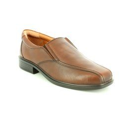 Padders Casual Shoes - Brown - 0144/11 ALEX G FIT