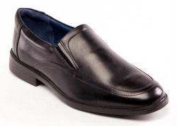 Padders Smart Shoes - Black - 157-10 BOND