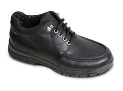 Padders Casual Shoes - Black - 971-10 CREST