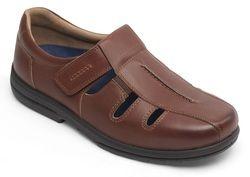 Padders Casual Shoes - Tan - 307-80 DAWLISH