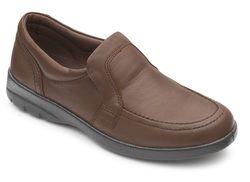Padders Casual Shoes - Tan - 614-80 LEO