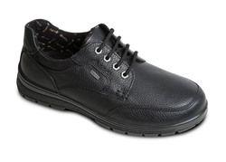 Padders Casual Shoes - Black - 970-10 TERRAIN