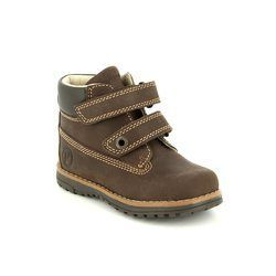 Primigi Boys Boots - Brown - 8059000/22 ASPY