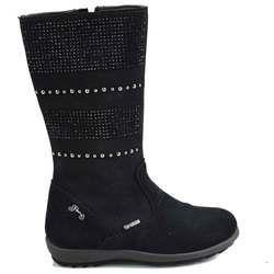 Primigi Girls Boots - Black - 6571000/03 BEJA GORE-TEX
