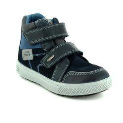 Primigi Boys Boots - Navy multi - 8642100/86 DON GORE TEX