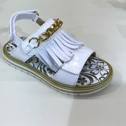 Primigi Girls Shoes - White - 3434800/66 FANTASY FRINGE