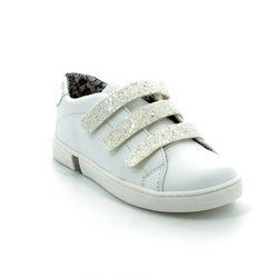 Primigi Girls Shoes - White - 7166300/60 GLOSSY PIU