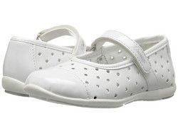 Primigi 1st Shoes & Prewalkers - White - 7107000/60 HAPPY DANCE