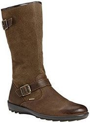 Primigi Girls Boots - Brown - 6572177/22 VELIA GORE-TEX