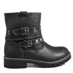 Primigi Girls Boots - Black - 6593200/33 ZAIRA GORE-TEX
