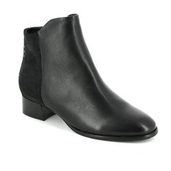 Regarde le Ciel Boots - Ankle - Black - 1001/30 CHRISTION 6