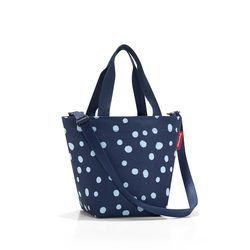 Reisenthel Bags & Leathergoods - Navy - 1619/4044 ZR 4044 SHOPPER