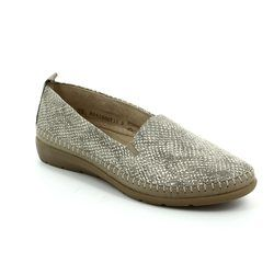 Remonte Comfort Shoes - Taupe multi - D1902-64 AERO