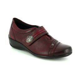Remonte Comfort Shoes - Wine - R9813-35 BANDAVEL