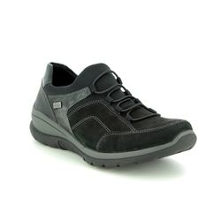 Remonte Trainers - Black multi - D5313-02 GO MEMONTE TEX