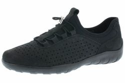 Remonte Trainers - Black - R3500-02 LIVAPPEAL