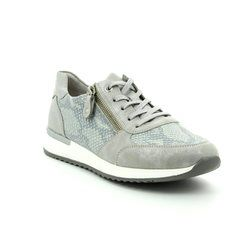 Remonte Trainers - Silver - R7010-42 NEDITH