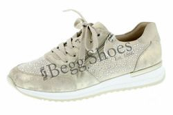 Remonte Trainers - Gold - R7008-60 NEDITHO