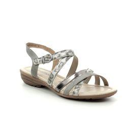 Remonte Sandals - Metallic - R3631-91 ODLEY