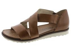 Remonte Sandals - Tan Leather  - R2755-22 PROMISE
