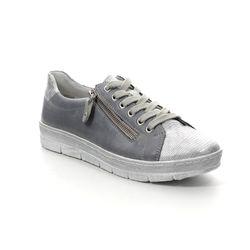 Remonte Comfort Lacing Shoes - Denim - D5800-13 RAVENNA 91