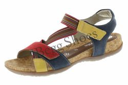 Remonte Walking Sandals - Various - R3257-33 WOKOR