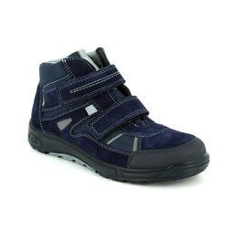 Ricosta Boys Boots - Navy - 42206/176 DON SYMPATEX 7
