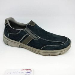 Rieker Casual Shoes - Navy - 13752-14 JAIPUR