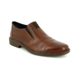 Rieker Casual Shoes - Tan - 17661-25 DEXTRO