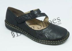 Rieker Comfort Shoes - Black - 49883-00 NAOMI