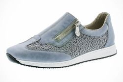Rieker Trainers - Denim blue - 56051-12 BRUNODEE