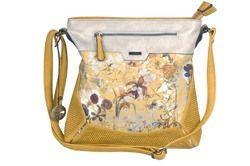 Rieker Handbags - Yellow - H1034-68 CROSS BODY