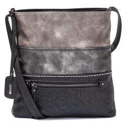 Rieker Handbags - Grey - H1301-45 BODY PANEL