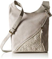 Rieker Handbags - Grey - H1428-40 BODY BAG