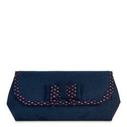 Ruby Shoo Occasion Handbags - Navy - 50056/70 BRIGHTON IVY