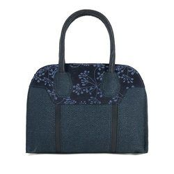 Ruby Shoo Occasion Handbags - Navy - 50103/70 CANCUN LAURA