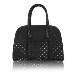 Ruby Shoo Occasion Handbags - Black - 50125/30 CANCUN ROSALIN