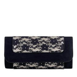 Ruby Shoo Occasion Handbags - Black multi - 50099/30 CHARLESTON IMOGEN