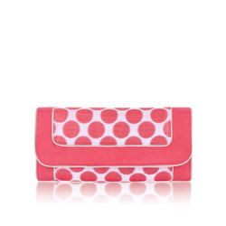 Ruby Shoo Occasion Handbags - Coral pink - 50112/85 CHARLESTON PHO
