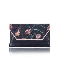 Ruby Shoo Occasion Handbags - Navy - 50122/70 DEIA VIOLA