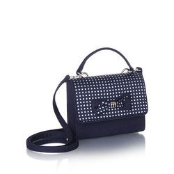 Ruby Shoo Occasion Handbags - Navy - 50119/70 MALI CORDELIA