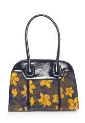 Ruby Shoo Handbags - Navy - 50198/70 MONTPELLIER AMBER