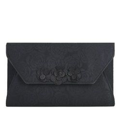 Ruby Shoo Occasion Handbags - Black - 50095/30 VALENCIA PETRA