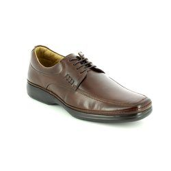 Savelli Smart Shoes - Brown - 04015/20 SWIFT LACE