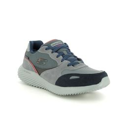 Skechers Trainers - Charcoal - 52590 BOUNDER